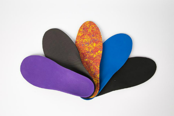 Your Annual Orthotic