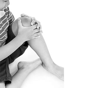 Heel Pain and Severs Disease