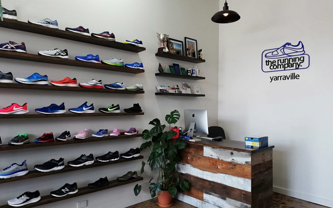 Diving Deep Into Melbourne's Latest Running Shoes