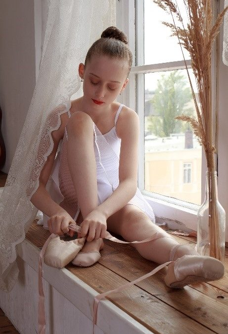 CASE STUDY – Treating Tibial Torsion in a Young Ballet Dancer